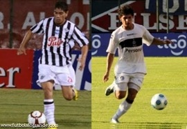 Libertad vs Olimpia