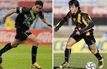 El Tanque Sisley vs. Peñarol