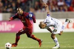 Deportivo Saprissa - Real Salt Lake