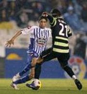 Hércules vs Deportivo de La Coruña