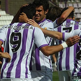 Valladolid vs Barcelona B
