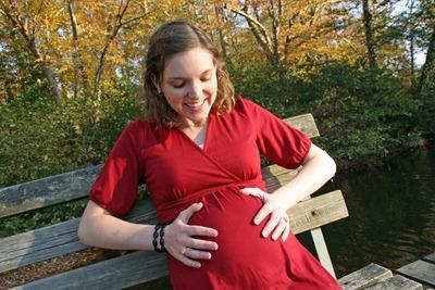 Stephanie Calvin 8 Months 108