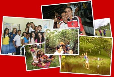 View Jovens e lideres OM Recife