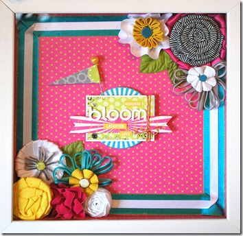 Bloom Box - close
