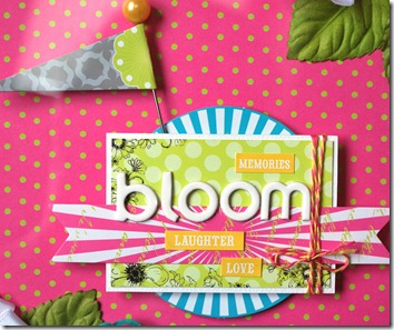 Bloom Box - center