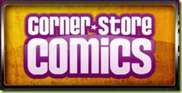 Corner Store Comics