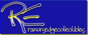 Razor's Edge Collectibles
