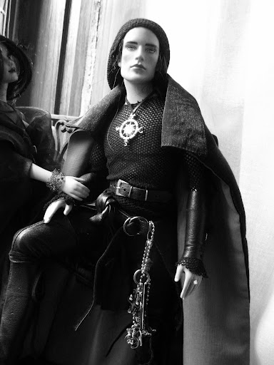 Добрая Ведьма: Одиссея Джера. IMG_9831