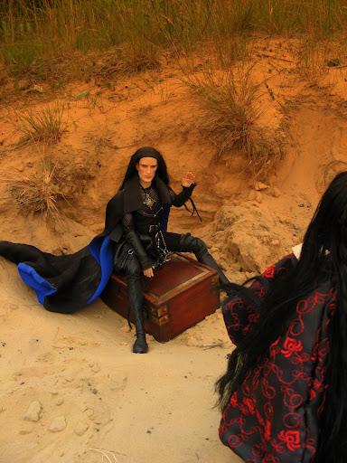 Добрая Ведьма: Одиссея Джера. IMG_0032