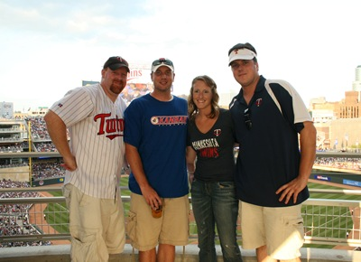 Twins Game July 19, 10 (10)