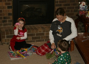 Christmas Morning 2010 (14)