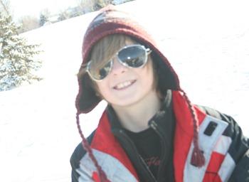 Sledding in MN Dec 2010 (4)