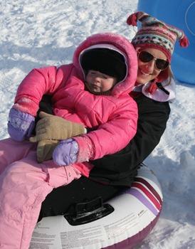 Sledding in MN Dec 2010 (33)
