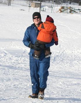 Sledding in MN Dec 2010 (39)
