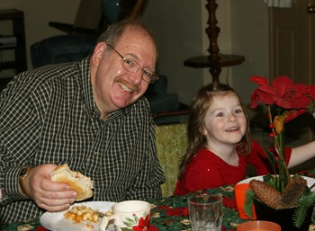 Roufs Christmas Eve 2010 (5)