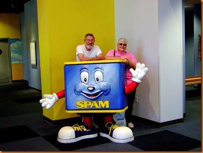 SPAM Museum 5