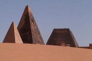 Pyramidal Shapes