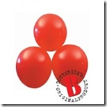 ballong-rod