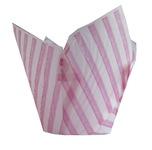 Söta cupcakes-wrappers