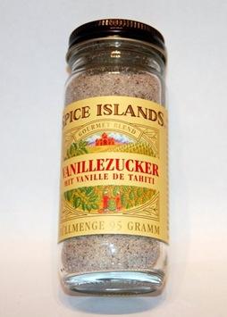vaniljsocker_spice