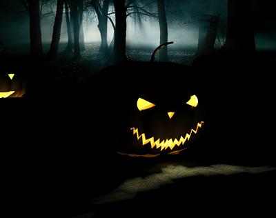 3D View 2-halloween