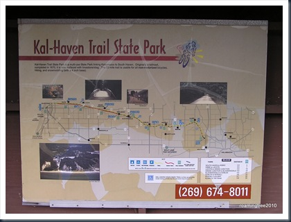 Kal-Haven Trail