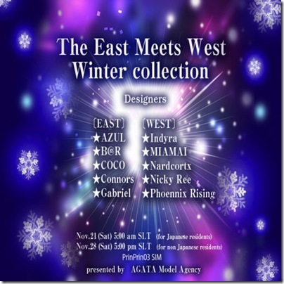 EW Winter Collection 1121