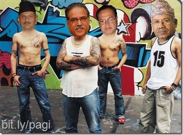 Paranjaya-prachanda-gang-maoist-california_gang_members