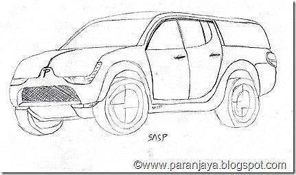 Paranjaya Sasp