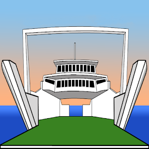Croatia Ferry