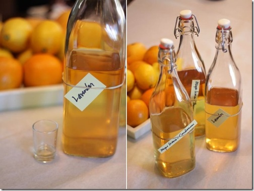 Meyer Lemon Liquor photo-Cole Denver Designs for Eat Boutique