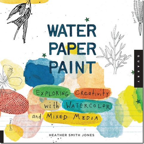 click to order Water Paper Paint