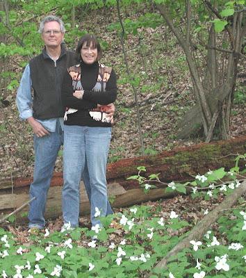 native plants franklin michigan species garden trillium woodland biodiversity sustainability ecology