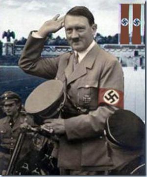 Tahukah Anda, Adolf Hitler Ternyata Yahudi
