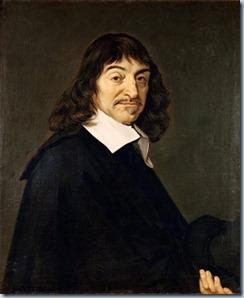 6. René Descartes
