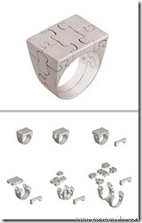 cincing pernikahan unik (12)