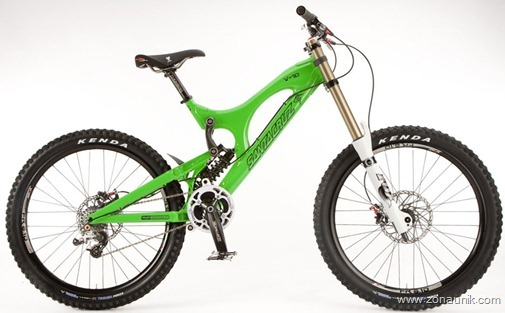 Santa-Cruz-V10-Full-Suspension-Downhill-Mountain-Bike-Santa-Cruz-V10-