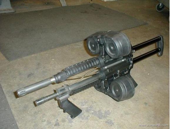 Senjata Rakitan (2)