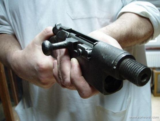 Senjata Rakitan (7)