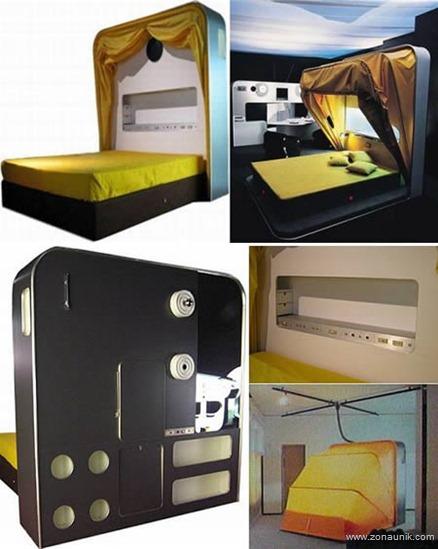 Aneka Tempat tidur (2)