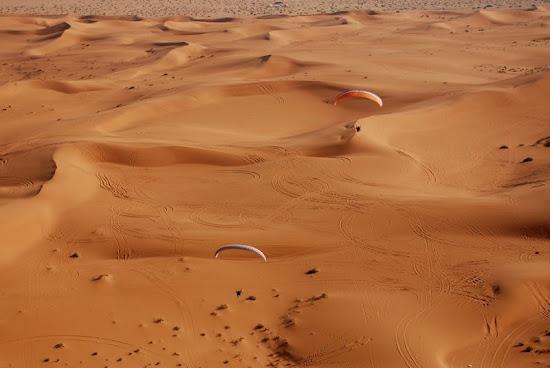 aventura  22  Arabia Saudí: La gran aventura con Vuela+