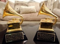 Ganadores Premios Grammy  2010