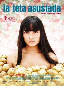 La Teta Asustada nominada al Oscar 2010