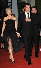 Gwen Stefani con Gavin Rossdale