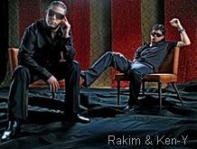 Rakim & Ken-Y en Peru