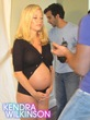 Kendra-Wilkinson-Hank-Baskett-Pregnant-Photo-Shoot-0827093