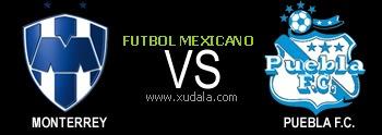 Monterrey vs Puebla FC