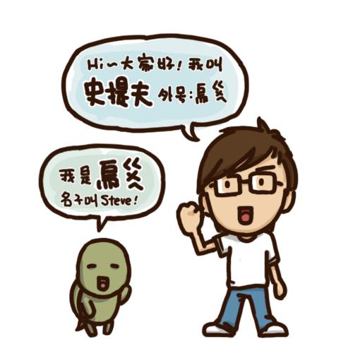 自我介紹001