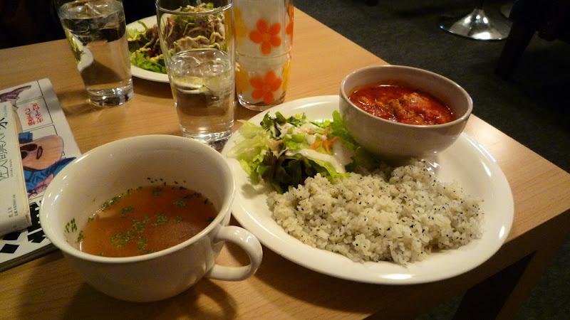 Ciema シエマ 映画館 カフェ cinema cine cafe cafetería Saga 佐賀