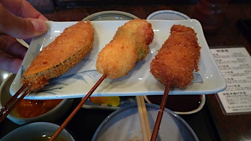串焼き, 焼き鳥, kushiyaki, yakitori, pinchos